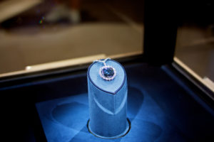'Hope Diamond by Julian Fong on Flickr