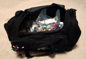 GM Bag