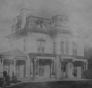 Mialorn Manor
