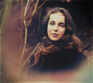 The classic DM PC. 'Julia' by  Magdalena Roeseler