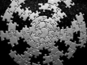 PragmaticFix_PuzzleBroken02 by Monica Fischer on Flickr